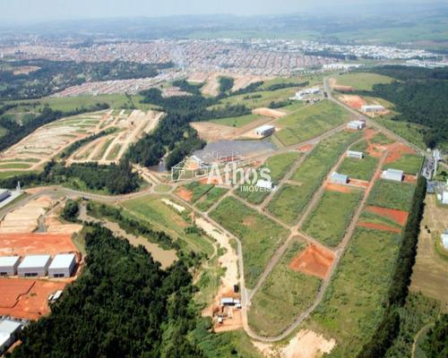 Localizado Dentro Do Distrito Industrial Europark Com Empresas Como John Deere, Deere Hitachi, Bosch, Jatinox Instaladas; Infraesturura De Fibra Óptica; Gás Natural Comgás; Localiz - Tr02762 - 692660