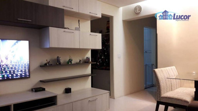 Oportunidade,apto De Um Dormitório Pronto Para Morar - Ap3172