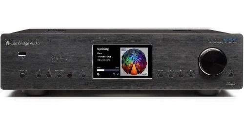 Cambridge Audio Azur 851n Player Network Dac