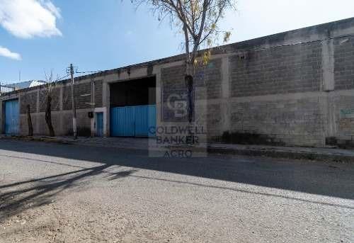 Bodega En Renta, Ecatepec