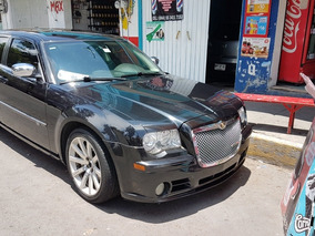 Chrysler 300 300c Srt8 6.1