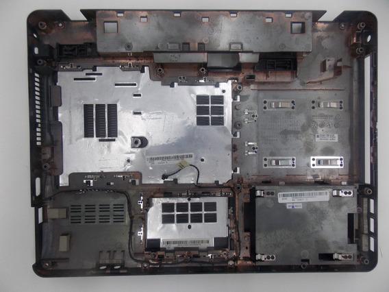 Carcaça Base Inferior Notebook Philco Phn 14c - Usado