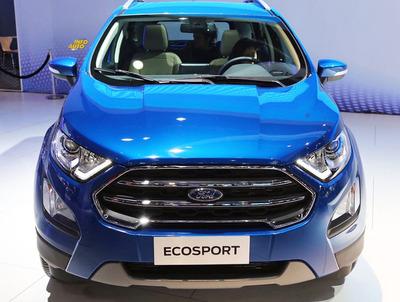 Ecosport S 1.5 4x2 Okm $ 600.000 Y Cuotas Fijas