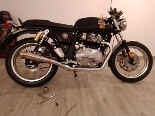 Royal Enfield Gt650 Continental