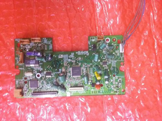 Placa Do Cd Mini System LG Mcd212