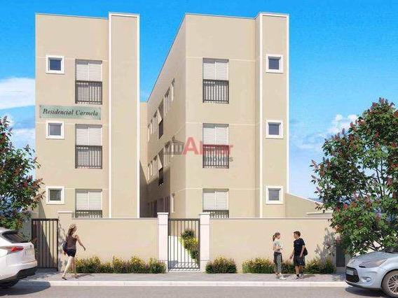 Apartamento 1 Dormitório Localização Privilegiada Na Patriarca - V6876