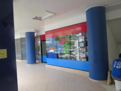 Se Alquiler Local Comercial En El Dorado #18-7326 **hh**
