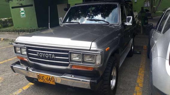 Toyota Land Cruiser 100 Gx 4x4 Mt