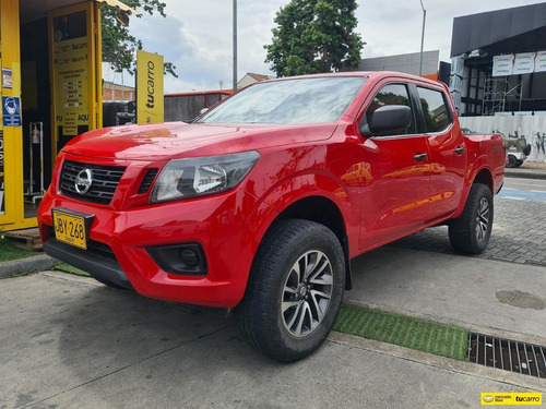 Nissan Frontier Np 300 4x2 Doble Airbag