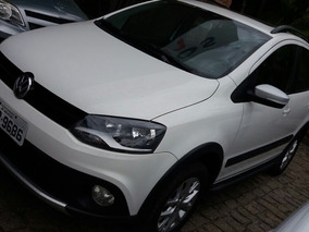 Volkswagen Crossfox 1.6 Vht Total Flex I-motion 5p 2014