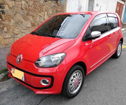 Volkswagen Up! 1.0 Red