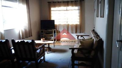 Casa Com 3 Dormitórios À Venda, 132 M² Por R$ 450.000 - Jardim Paulista - São José Dos Campos/sp - Ca4113