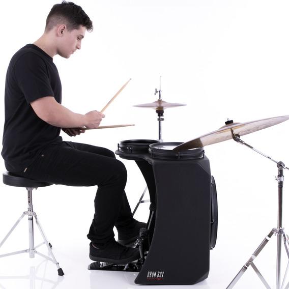 Cajón Bateria | Drum Box Set | Percuteria | Witler Drum