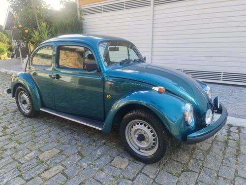 Volkswagen  Fusca Série Ouro