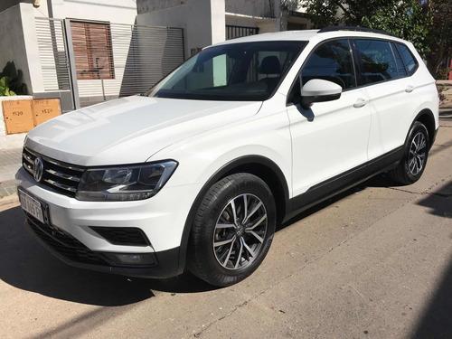 Volkswagen Tiguan Allspace 1.4 Tsi Trendline 150cv Dsg 2018