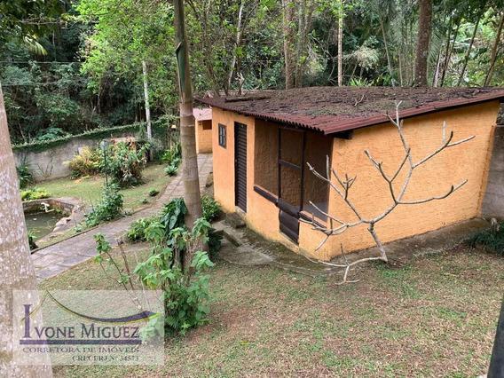 Casa Em Palmares - Paty Do Alferes - 3016