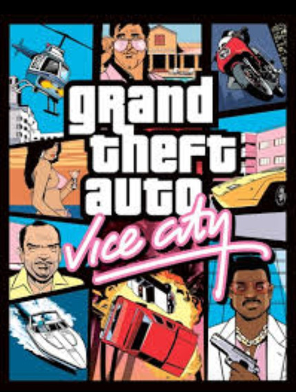 Gta Vice City Ps2 Iso