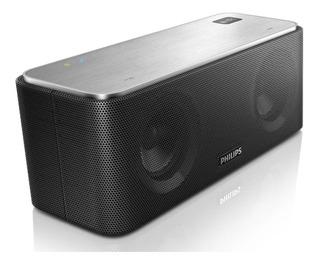 Parlante Bluetooth Philips Nfc Hi Fi Altavoz Envolvent