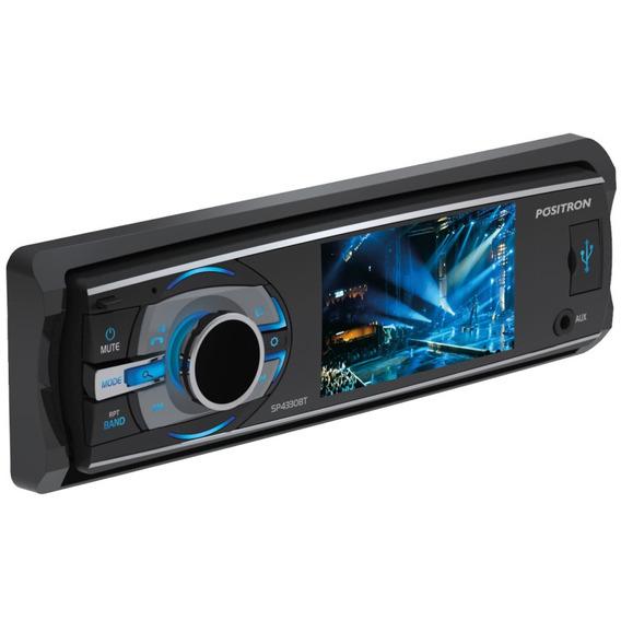 Dvd Player 3 Sp4340bt