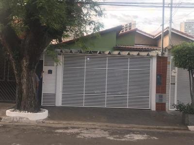 Casa Residencial/comercial Próxima Ao Centro De Guarulhos