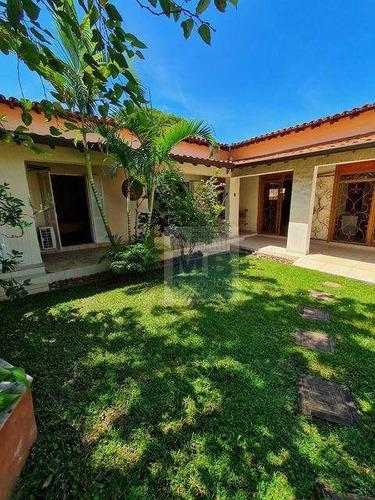 Imagem 1 de 28 de Casa Com 5 Dormitórios À Venda, 389 M² Por R$ 1.590.000,00 - Planalto Paulista - São Paulo/sp - Ca0528