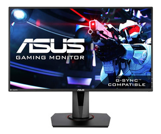 Monitor Gamer Asus 27 Pulgadas Full Hd 144hz 1ms Parlantes
