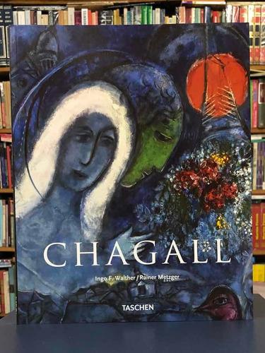 Imagen 1 de 1 de Chagall - Ingo Walther / Rainer Metzger - Taschen