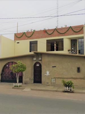 Alquiler De Habitaciones - Vacaciones En Pisco&paracas