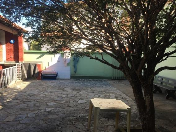 Ótima Casa Próximo Ao Hospital São Camilo, Suíte E 04 Vagas. - 2439