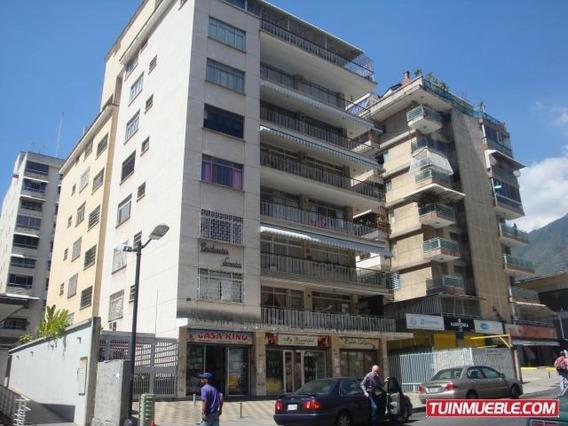 Apartamentos En Venta Los Palos Grandes 19-4758