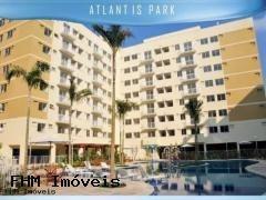 Imagem 1 de 15 de Apartamento Para Venda Em Rio De Janeiro, Campo Grande, 2 Dormitórios, 1 Suíte, 1 Banheiro, 1 Vaga - Fhm2367_2-1154856