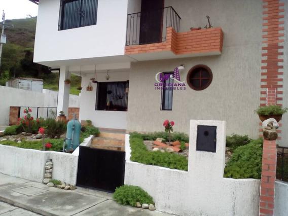 Town House Los Llanitos De Tabay