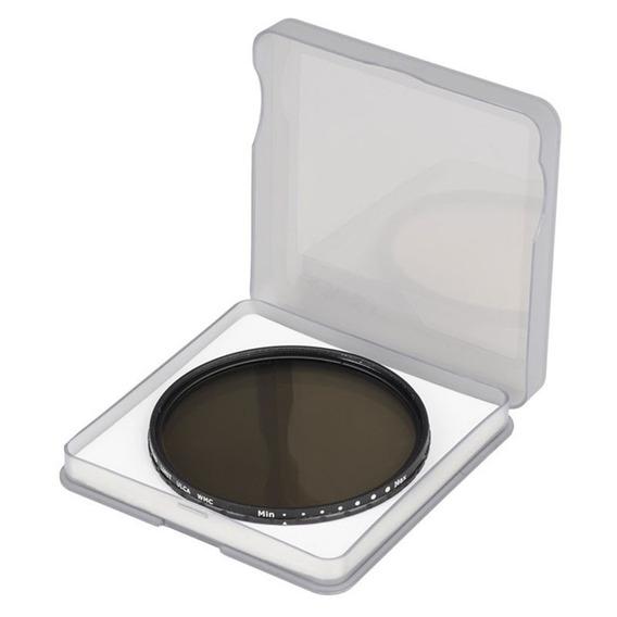 Filtro Optico Ndx-hd 77mm Variavel Circular - Benro