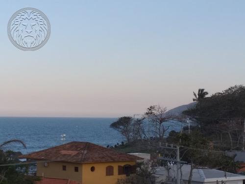 Cobertura - Morro Das Pedras - Ref: 1254 - V-1291