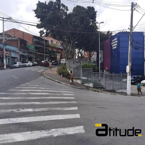 Imagem 1 de 10 de Salão Comercial Com 200m2, Em Barueri. - 4653