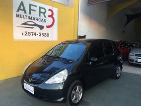 Honda Fit 1.4 Lxl Aut. Muito Conservado!!!