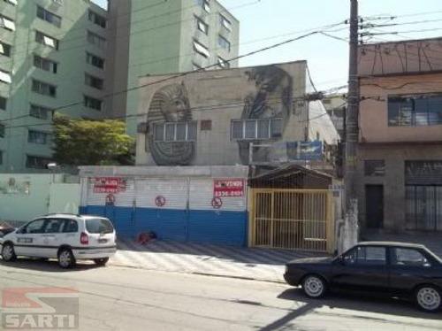 Imagem 1 de 9 de Prédio Comercial - Com Loja De 400m² - St2406