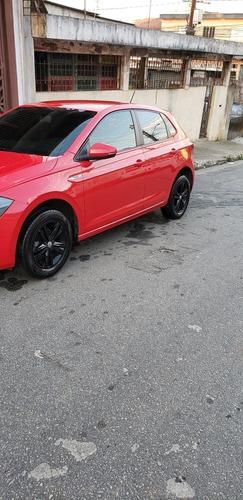 Volkswagen Polo 2019 1.6 16v Msi 5p