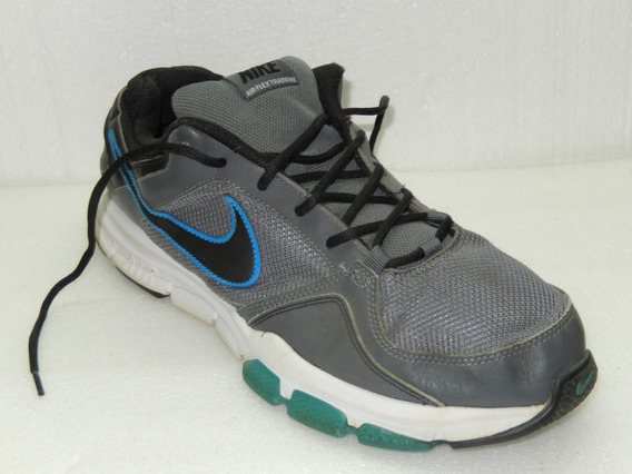 Zapatillas Nike Airflex Traine Us13- Arg46.5 Impec All Shoes