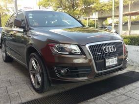 Audi Q5 30 Years 2011