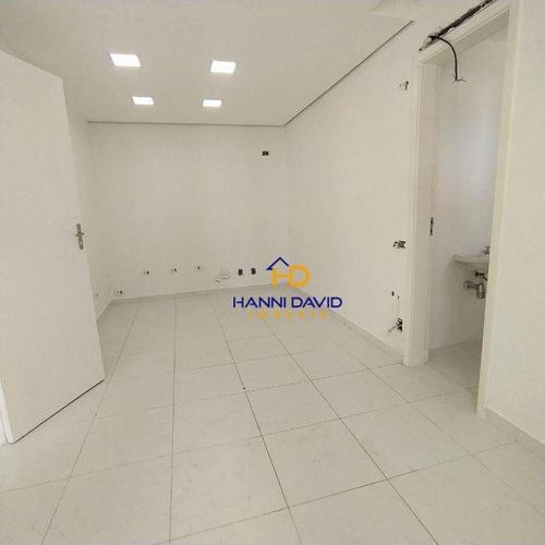 Imagem 1 de 16 de Ótima Sala Comercial Para Locação No Itaim. - Sa0092