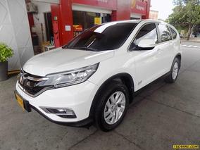 Honda Cr-v- Exl 4wd