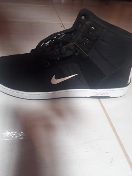 Teniz Botinha Nike