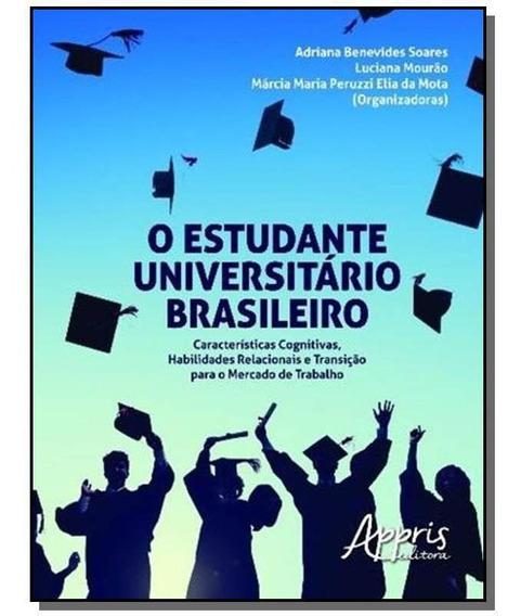 Estudante Universitario Brasileiro, O