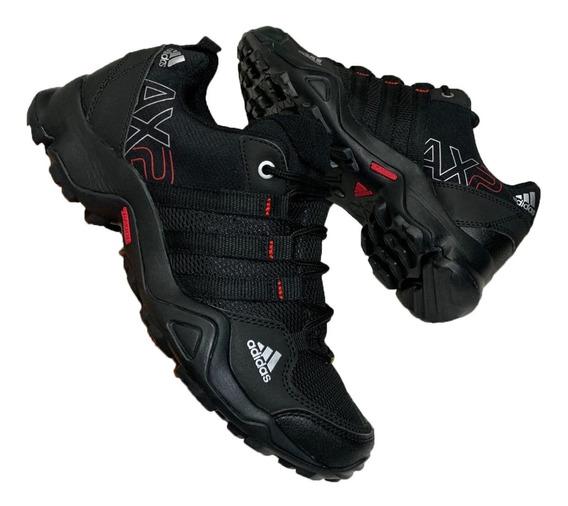 Zapatillas Tenis Zapatos adidas Ax2 Clásicas Para Hombre