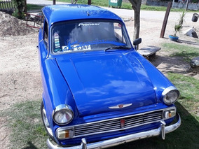 Commer Commer Cou 1965