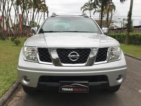 Nissan Frontier 2.5 Le 4x4 Cd Turbo Eletronic Diesel 4p
