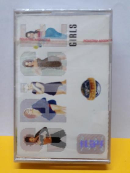 Spice Girl*lote 2 Cassette*spiceworld*nuevos Cerrados