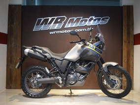 Yamaha | Ténéré 660z . 2015