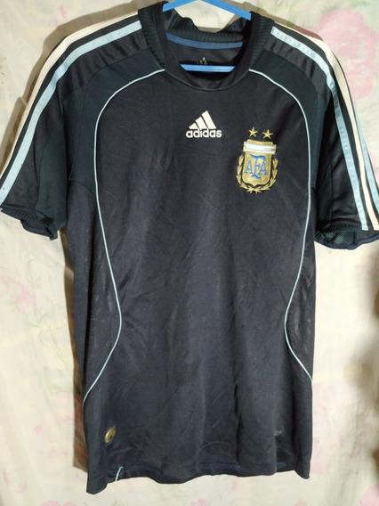 Camiseta Afa Selección Argentina 2009
